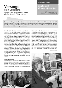 "Interview ""Stadt Gevelsberg"""